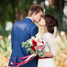 Wedding photographer Veronika Yakush (fotoyakush). Photo of 11.01.2016