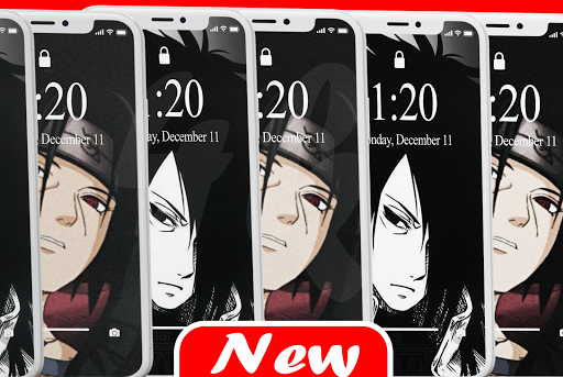 2020 Uchiha Itachi And Madara Wallpapers 4k Android App Download Latest