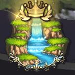 グナーデ水源
