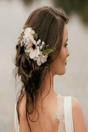 45 Coiffures invitée mariage 2020