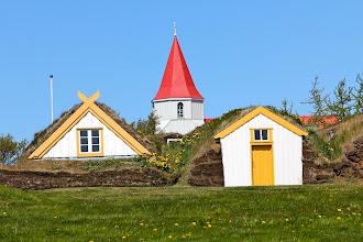 Photo: Skagafjondur volksmuseum