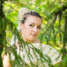Wedding photographer Tatyana Lisichkina (Lisyk). Photo of 31.12.2012