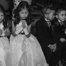 Wedding photographer Vanessa Sallum (Sallum). Photo of 26.07.2017