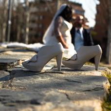 Fotógrafo de bodas Jorge Gongora (JORGEGONGORA). Foto del 25.02.2019