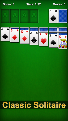 Solitaire 1.2.3 gameplay | by HackJr.Pw 1