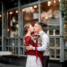 Wedding photographer Inga Zaychenko (IngaZaichenko). Photo of 23.11.2017