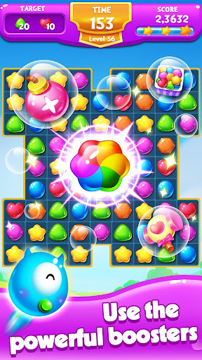 Candy Gummy Line 1.0.3107 screenshots 4