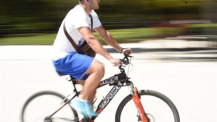 Para practicar deporte en verano es necesario seguir los consejos de los expertos.