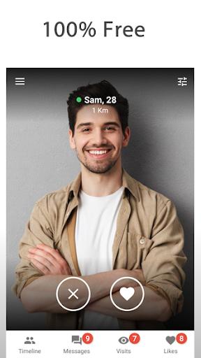 Resident dating medische student