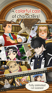 Ace Attorney: Dual Destinies 4