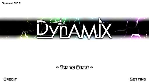 Dynamix  captures d'u00e9cran 1