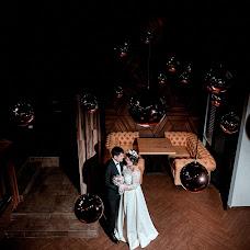 Wedding photographer Roman Enikeev (ronkz). Photo of 08.02.2019