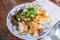 麗華古早麵