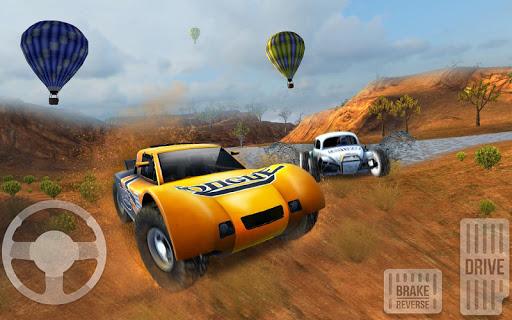 4x4 Dirt Racing - Offroad Dunes Rally Car Race 3D 1.1 screenshots 2
