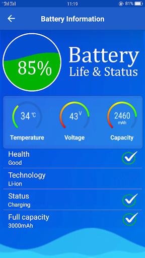 Quick charge screenshot 19