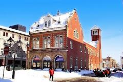 Visiter Centre d'histoire de Montréal