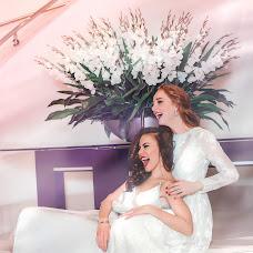 Wedding photographer Irina Vasilchenko (vasilchenko). Photo of 07.05.2018