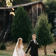 Wedding photographer Alex Mart (smart). Photo of 15.01.2019
