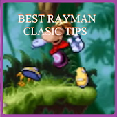 Best Rayman Clasic Tips