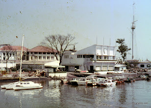 Photo: Sigon Yacht Club 1968