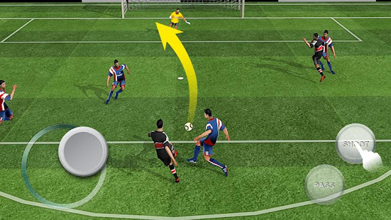 best offline football games