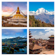 Nepal Tourist Information for PC-Windows 7,8,10 and Mac