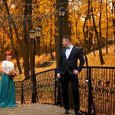 Wedding photographer Anastasiya Sokolova (AnFalcon). Photo of 12.12.2017
