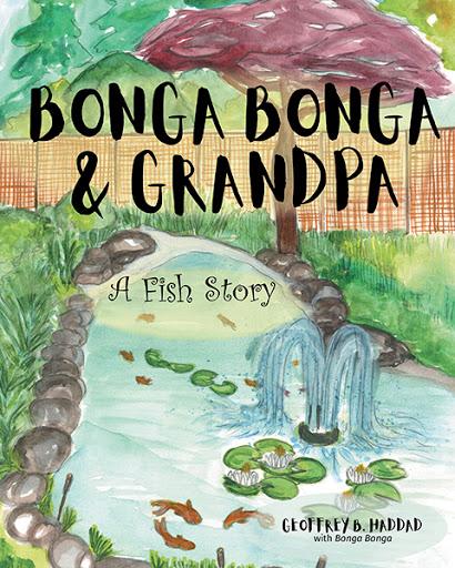 Bonga Bonga & Grandpa cover