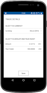 WorldCoinIndexApp - Blockchain Cryptocurrencies - náhled