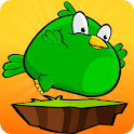 Fatty Bird Run icon