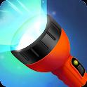 Taschenlampe Werkzeug icon