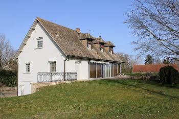 propriété à Saint-Loup-Géanges (71)
