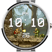 RetroGame - Watch Face
