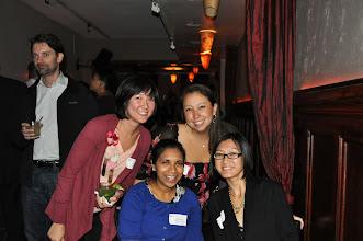 Photo: Kendall Murano, Monica Yuki, Pam Kavalam, Amber Liang