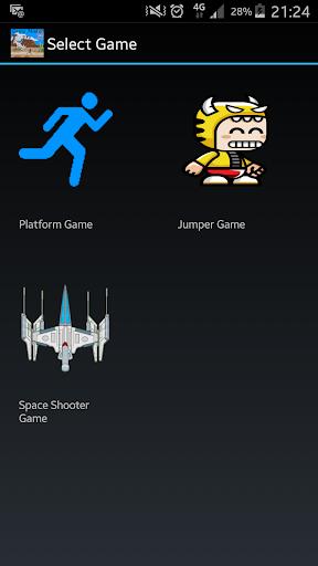 Game Maker  screenshots 8