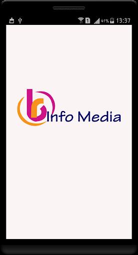 B R Infomedia