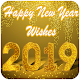 Happy New Year Wishes 2019 Download on Windows
