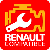 OhNo! Diag for Renault - OBD2
