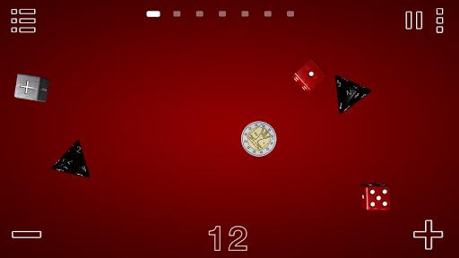 Prime Dice (Dados) screenshot 10