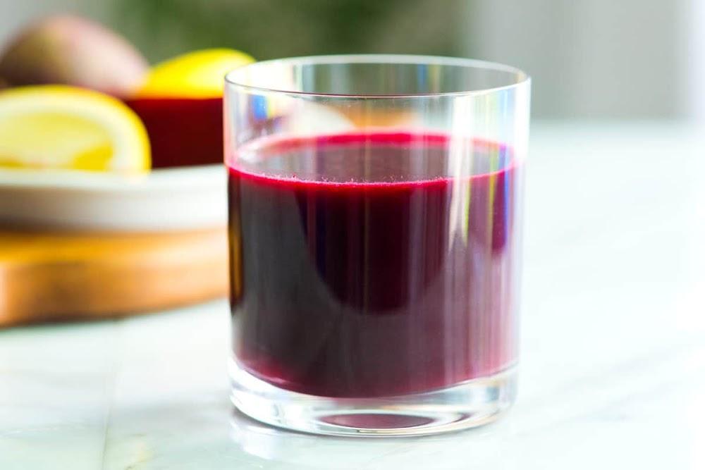 post-diwali-detox-drinks-Pomegranate_Beetroot_Juice