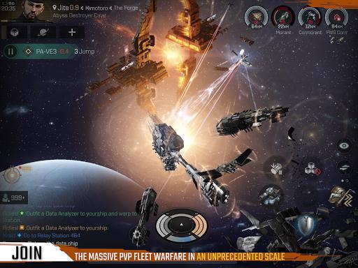 EVE Echoes screenshots 14