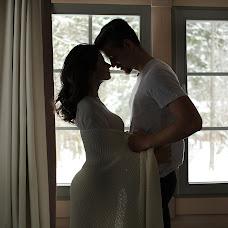 Wedding photographer Evgeniya Yakovleva (EvgeniaYakovleva). Photo of 15.03.2018
