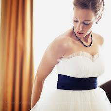 Wedding photographer Mikhail Eliseev (sn0w). Photo of 07.05.2013