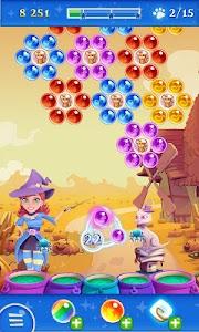 Bubble Witch 2 Saga v1.52.3 (Mod)