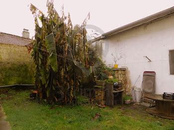 maison à Gabarret (40)