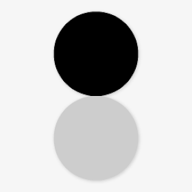 Black & Grey Dots