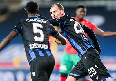 34' Twee kansen, twee doelpunten; KRC Genk zowaar op voorsprong via Toma
