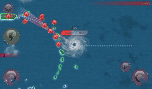 Code Triche Hurricane Outbreak APK MOD screenshots 1