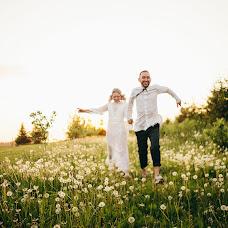 Wedding photographer Pavel Erofeev (erofeev). Photo of 28.02.2017