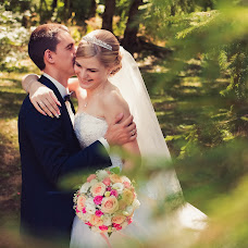 Wedding photographer Svetlana Zharkova (Lana-Niks). Photo of 09.10.2015
